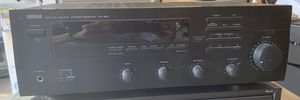 Yamaha Stereo Receiver for Sale in Westminster, CO