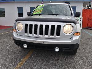 Jeep patriot for Sale in Orlando, FL