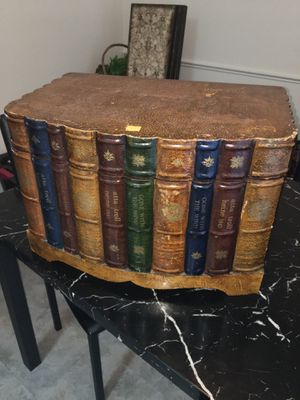 Small Book Storage for Sale in Fort Worth, TX