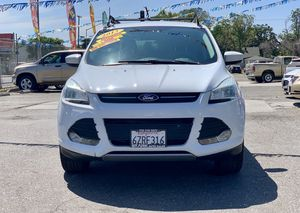 2013 Ford Escape SE Clean Title Low Price Guarantee $7499 for Sale in Byron, CA