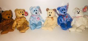 Beanie babies for Sale in Rochester, MI