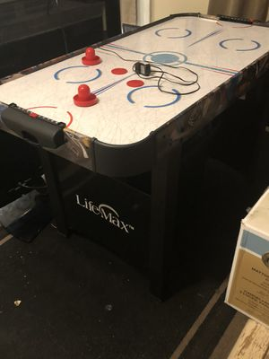 Kids air hockey for Sale in Fort Pierce, FL
