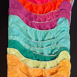 Cloth Diapers for Sale in Sylmar, CA