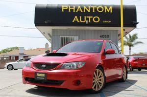 2008 Subaru Impreza Sedan for Sale in South Gate, CA
