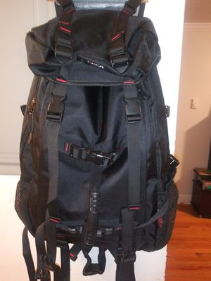 A brand new black backpack to sell for $ 40 or best offer. for Sale in Everett, MA