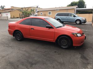 2005 Honda Civic for Sale in San Diego, CA