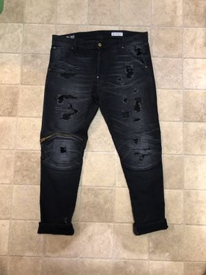 gstar jeans size 36/32 for Sale in Fort Washington, MD