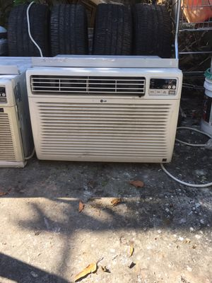 LG AIR CONDITIONERS for Sale in Miami, FL