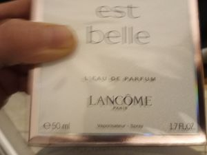 La vie est belle 1.7fl oz. Perfume for Sale in Wenatchee, WA