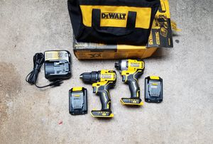 NUEVO atomic impact drill set for Sale in Houston, TX