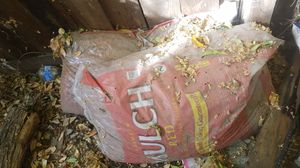 Free red mulch for Sale in Antioch, CA