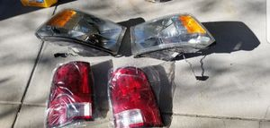 Headlights & Taillights for dodge ram 1500 truck for Sale in St. Petersburg, FL