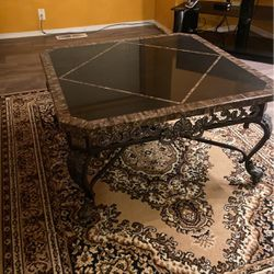 Granite Coffee Table for Sale in Vancouver,  WA