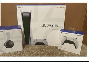 Ps5 for Sale in Federal Way, WA