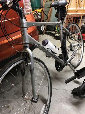 Cannondale Bike and rear bike rack. for Sale in Lebanon, TN