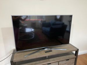 """Samsung 55"""" UHD TV for Sale in Mount Vernon, NY"""