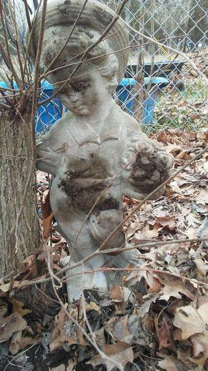 Garden statue for Sale in Dixon, MO