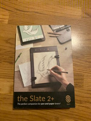 The Slate 2+ for Sale in Austin, TX