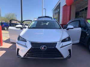 2018 Lexus NX 300 Base for Sale in Phoenix, AZ