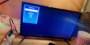 22inch Flatscreen W/ Remote for Sale in Fort McDowell, AZ