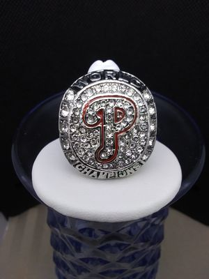 Philadelphia Phillies Ring Size 12 for Sale in Grove City, OH