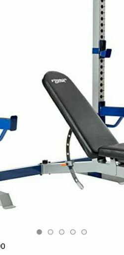 Pro OB 600 Olympic Weight Bench for Sale in Gresham,  OR