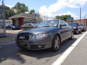 2008 Audi A4 for Sale in Paterson, NJ