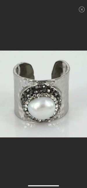 Real pearl ring for Sale in Irvine, CA