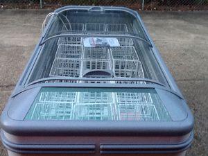 Commercial AHT Malta 185 Freezer/Chiller for Sale in Yorktown, VA