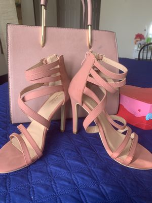 Glaze high heels for Sale in Clermont, FL