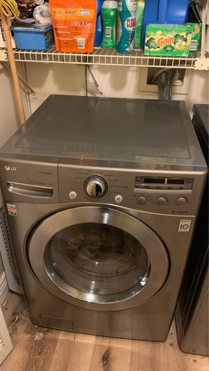 Fully Functional Washer and Dryer Set for Sale in Glendora, CA