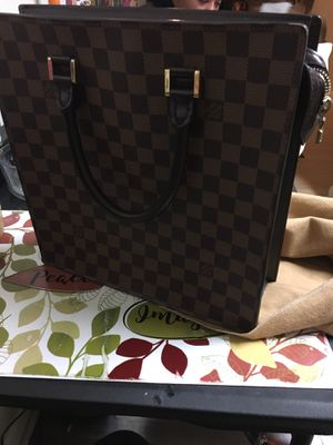 Brand New MONCLER jacket And Louis Vuitton tote bags brand new for Sale in Harrisburg, PA