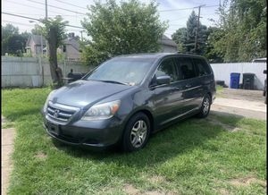 2005 Honda Odyssey · EX-L Minivan 4D for Sale in Cleveland, OH