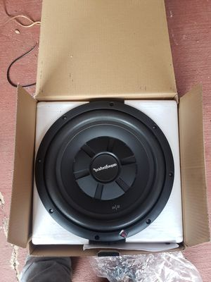 Rockford R2 for Sale in Bowie, MD