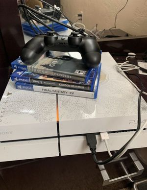 Ps4 for Sale in Fort McDowell, AZ