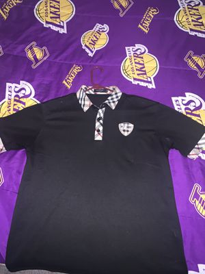Burberry polo for Sale in Spring, TX