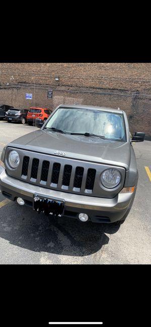 Jeep Patriot Sport 2012 for Sale in Chicago, IL