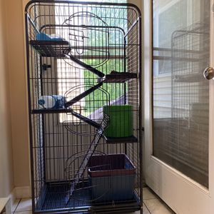 Ferret Cage for Sale in Waterbury, CT