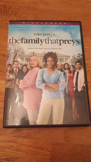 Tyler Perry's The Family That Preys for Sale in New Columbia, PA