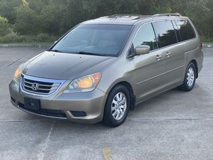 2010 Honda Odyssey EX-L fully Loaded!! Clean Carfax!! for Sale in Houston, TX