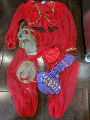Jeannie costume for Sale in Rockville, MD