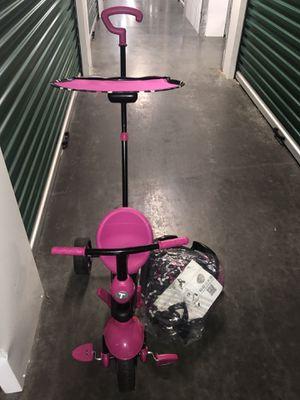 Pink Toddler Girl Push Bike for Sale in Washington, DC