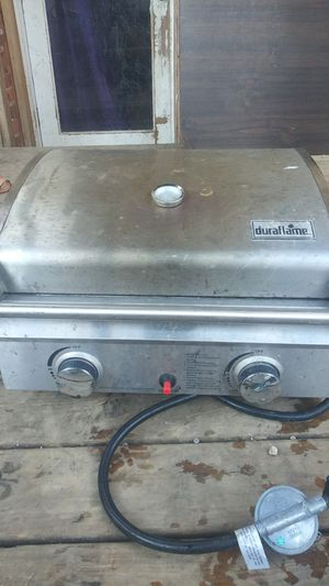 duraflame gas grill for Sale in Philadelphia, PA