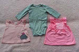 Baby girl clothes size 3-6 for Sale in Miami, FL