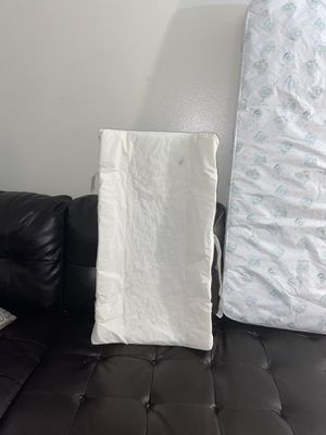 Changing Table Mattress for Sale in Haines City, FL