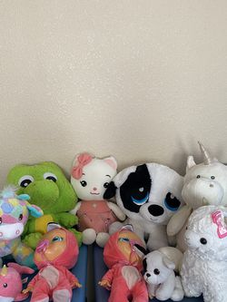 Free Plushes for Sale in Brentwood,  CA