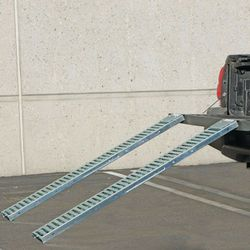 Loading ramps. 1,000 Lb Capacity. for Sale in Orlando,  FL