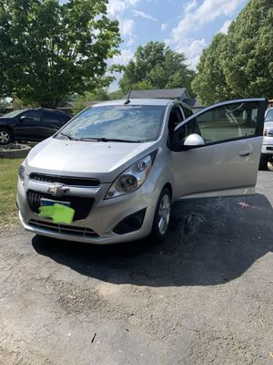 '13 Chevy - Spark for Sale in Aurora, IL