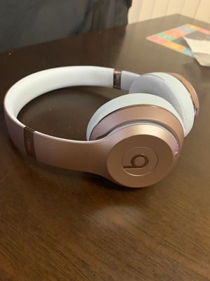 Beats solo 3 wireless for Sale in Falls Church, VA