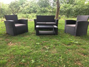 Outdoor Patio Furniture for Sale in Montebello, CA